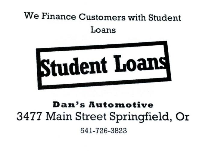 2016 WE WILL WAIT!!! Other Other WE ARE HERE TO HELP! with an 0% INTEREST engine, STUDENT LOAN?? transmission, located at 3477 Main St., Springfield, OR, 97478, (541) 726-3823, 44.045738, -122.976952 - Photo #1