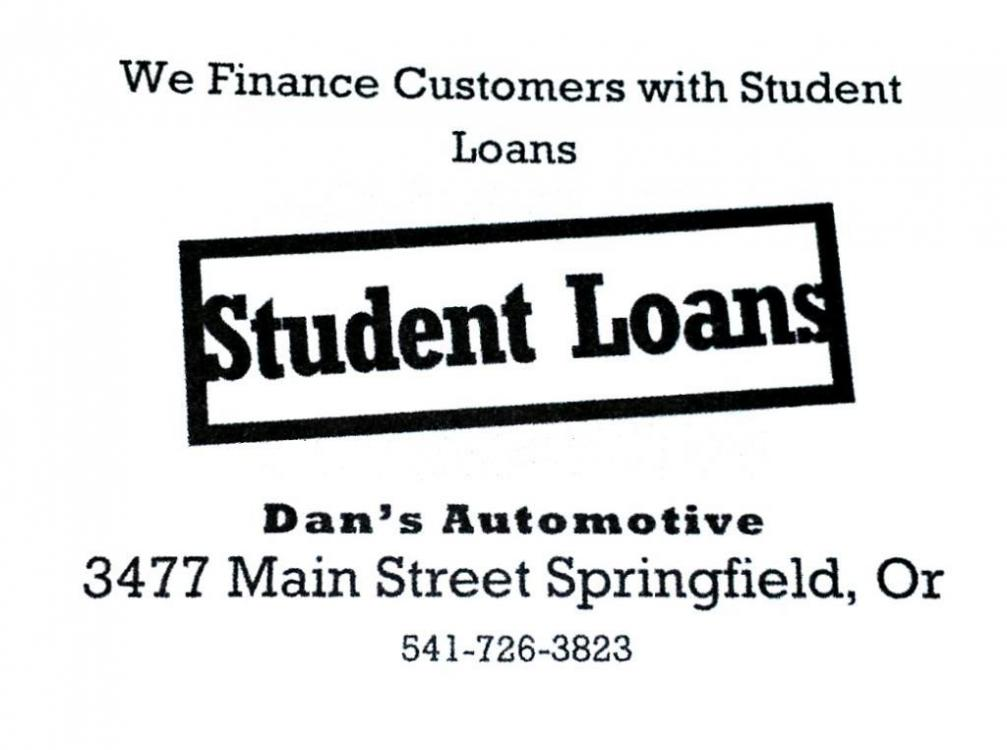 2020 WE WILL WAIT!!! 40 years Offering 0% Interest Financing No Credit Checks WE ARE HERE TO HELP! with an 0% INTEREST engine, STUDENT LOAN?? transmission, located at 3477 Main St., Springfield, OR, 97478, (541) 726-3823, 44.045738, -122.976952 - Photo #1