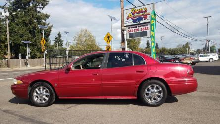 2003 Buick LeSabre Limited $1,975.00  (SORRY NO IN HOUSE FINANCING)