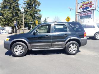 LOADED 2005 Ford Escape XLT 4WD